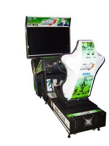Initial-D3-Racing-Game-Machine